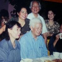 Sài Gòn tháng 2/2000