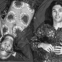 James Durst & Phạm Duy - 1974