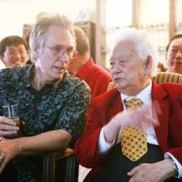 James Durst & Phạm Duy - 2011