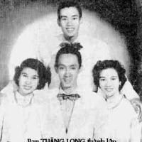 Ban Hợp Ca Thăng Long
