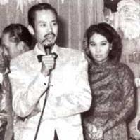 Phạm Đình Chương & Thái Thanh