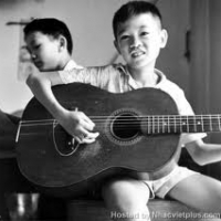 bé Duy Quang