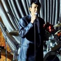 """Duy Quang hát """"Ngậm ngùi"""" trong đêm Sinh Nhật 4/11/2012"""