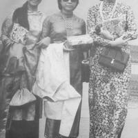 Khánh Ly, Lệ Thu và Thái Thanh