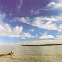 Biển Mũi Cà Mâu