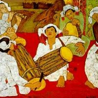 Nhạc Chàm