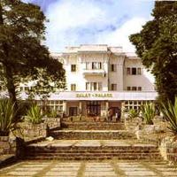 Palace Hotel - Dalat