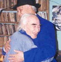 Với  Đào Mộng Long, gặp lại nhau sau 60 năm
