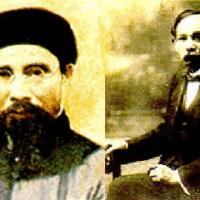 Hai nhà cách mạng Phan Bội Châu, Phan Chu Trinh