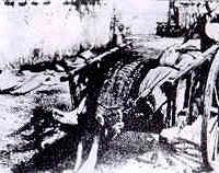 Người chết đói trong năm Ất Dậu