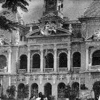 Saigon thời 1950