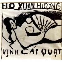 Một bài thơ Hồ Xuân Hương qua bút vẽ của Bùi Xuân Phái