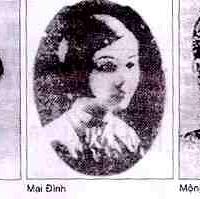 Ba người nữ trong cuộc đời HMT