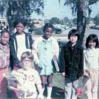 Elementary School -- Fort Walton Beach, Florida