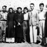 Đám cưới năm 1948