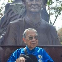 Hai người bạn đồng niên, đồng nghiệp Trần Văn Khê, Phạm Duy